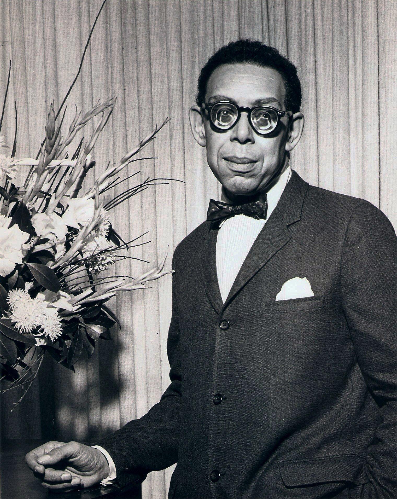 Robert Earl Hayden