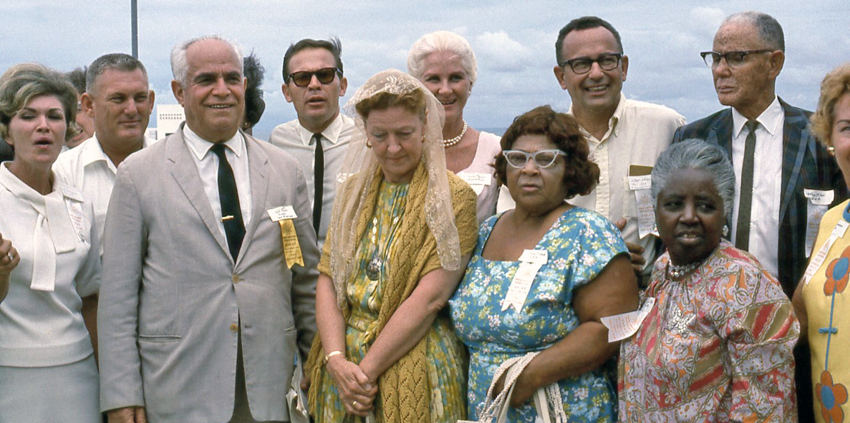Baha'i Conference Panama 1967