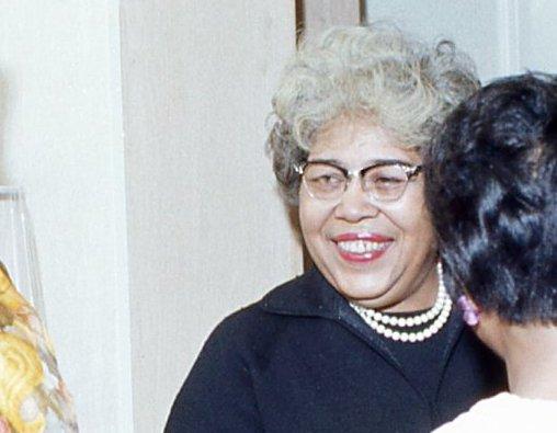 Eulalia Barrow Bobo