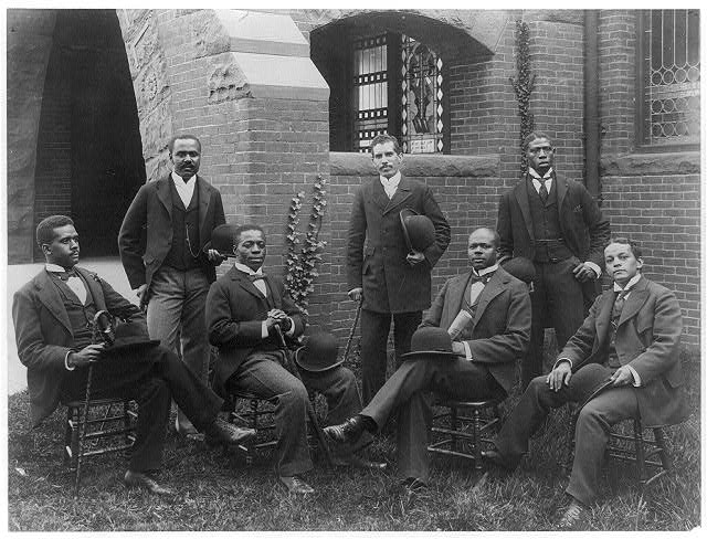 Trustees Baha'i Assembly Washington DC