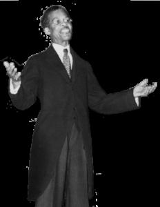 Louis GregoryFinal