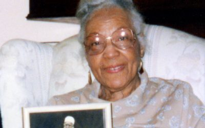 Melba Dorsey Wheatley