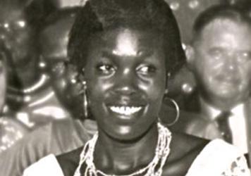 Catherine Myboya