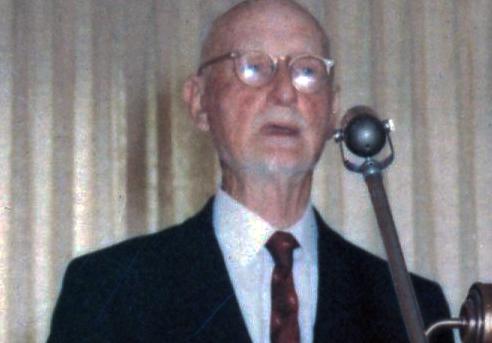 Stanwood Cobb