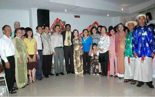 Baha'i Faith Vietnam