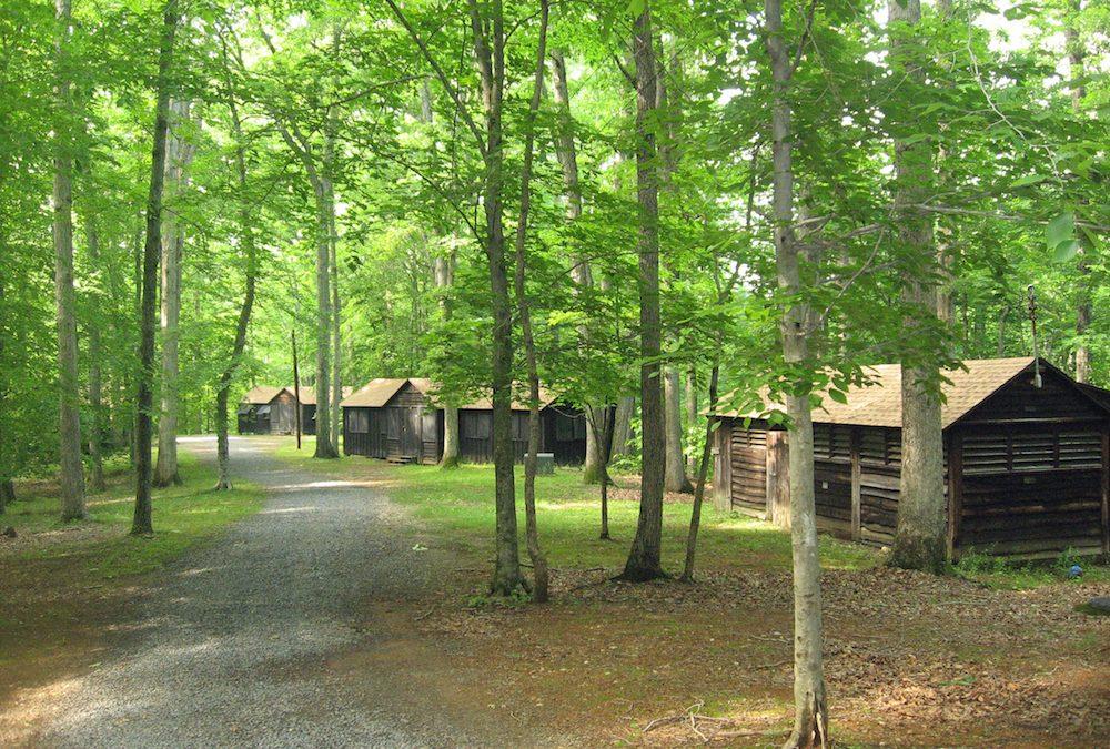 Northern Virginia Baha'i Camp
