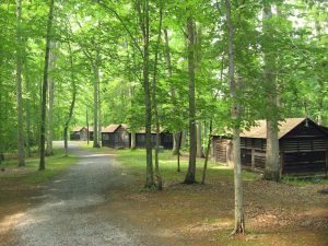 Cabin_Camp_image (Northern Virginia Baha'i Camp Institute)