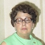 Doris Ballard
