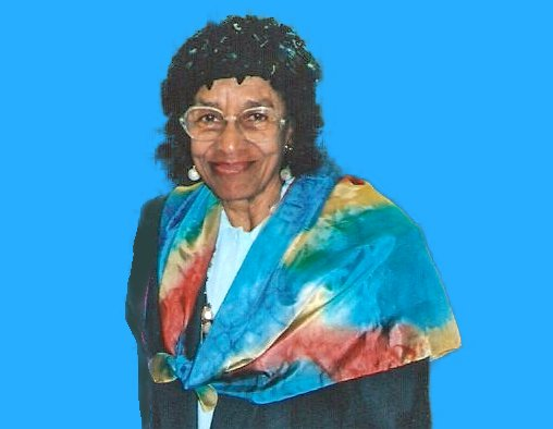 Zylpha Mapp Robinson