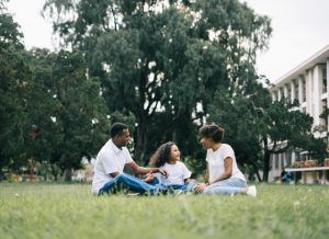 black-family (Pupil of the Eye)