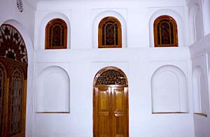 House Baha'u'llah (Home)